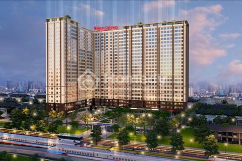Bán căn hộ chung cư Saigon Gateway Quận 9 mặt tiền đường Song Hành