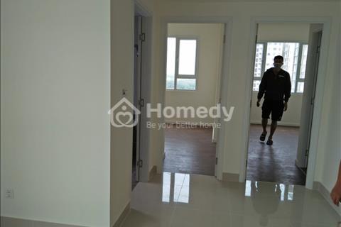 Cho thuê căn hộ cao cấp mặt tiền Nguyễn Hữu Thọ, free điện nước, nhà trống. Giá 6,5 triệu
