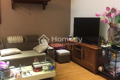 cho thuê căn hộ 24T Hapulico, 3 phòng ngủ, full đồ
