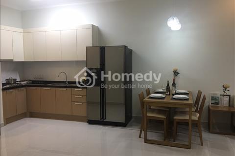 Căn hộ 2PN, 63 m2, full nội thất, quận Bình Tân