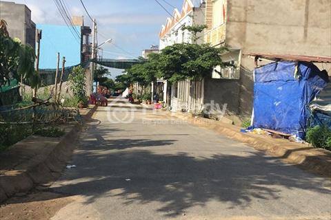 175m2 đất thổ cư Long Thới giá 12,5 triệu/m2, Mặt tiền hẻm chính Nguyễn Văn Tạo