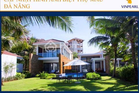 Xuất ngoại bán gấp biệt thự Đà Nẵng view biển full nội thất, đang cho thuê 300 triệu/tháng
