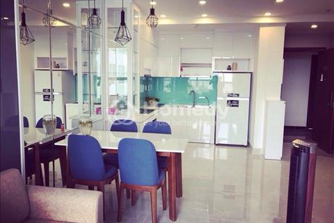 Căn hộ cao cấp Garden Gate - Số 8 Hoàng Minh Giám, quận Phú Nhuận, căn 2 phòng ngủ