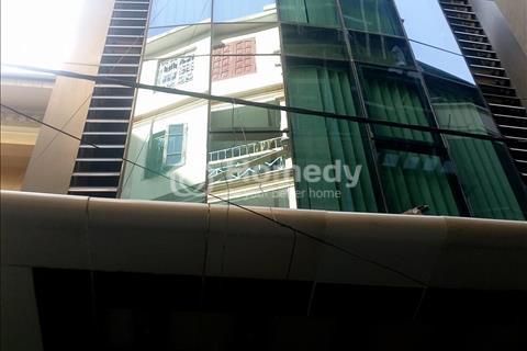 Chính chủ cho thuê văn phòng Trần Thái Tông Cầu Giấy
