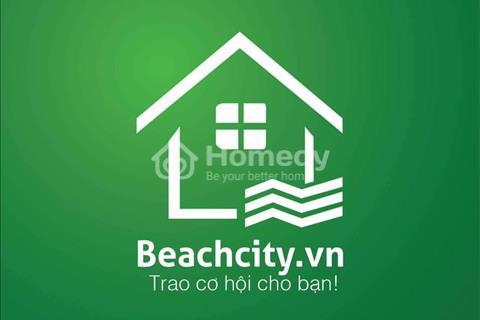 Bán khách sạn 3 sao mặt tiền khu Phố Tây- Nha Trang