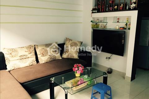 Nhà quận Bình Tân, đúc 2 tấm, SHR. Giá 980 triệu TL