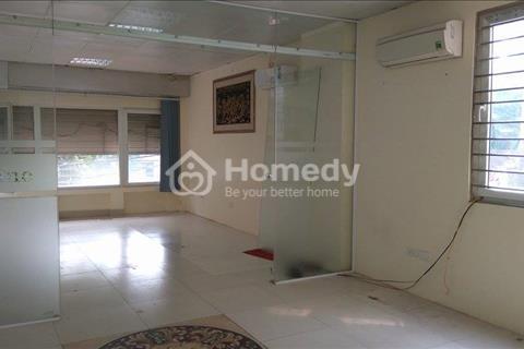 Tòa nhà văn phòng Bithome cho thuê cả sàn văn phòng 80 m2. Tầng 2, số 207 Nguyễn Ngọc Vũ