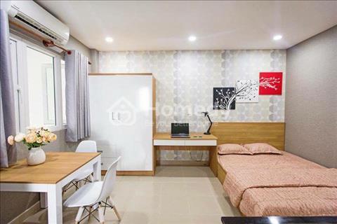 Phòng cho thuê cao cắp, tự do tiện nghi, trung tâm, Tân Bình dành riêng cho những người phong cách