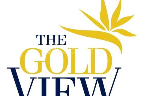 Sở hữu CH The GoldView full nội thất 5* MT Bến Vân Đồn, chiết khấu đến 17% tặng 10 năm phí quản lý