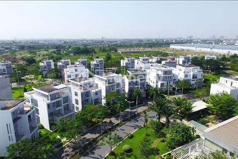 Mở bán những căn đẹp nhất nhà phố thương mại Park Riverside quận 9, giá 3,2 tỷ/căn