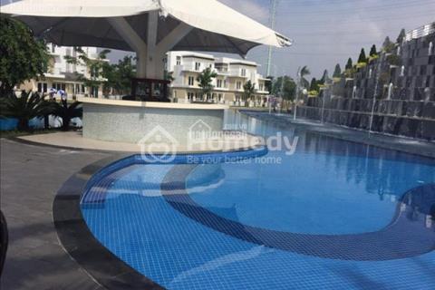 Cho thuê biệt thự Melosa dự án Khang Điền, Đỗ Xuân Hơp, full nội thất, 25 triệu/tháng