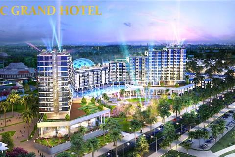 Chỉ với 525 triệu đồng sở hữu ngày Condotel FLC Grand Hotel 5* tiêu chuẩn quốc tế tại Sầm Sơn