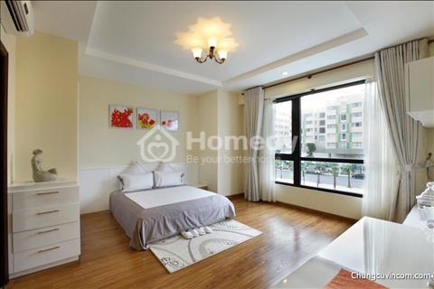 Căn hộ 3 phòng ngủ 116,8 m2 tại Hòa Bình Green City