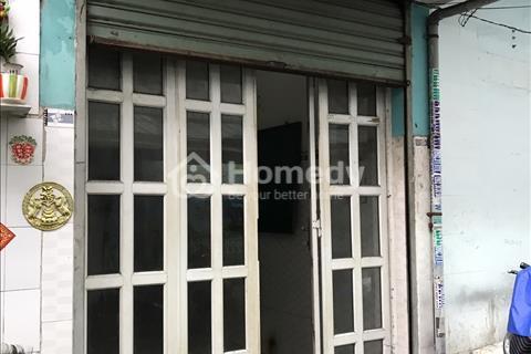 Chính chủ cần bán gấp nhà đẹp hẻm xe hơi đường Thành Thái, quận 10, gần Đại học Bách Khoa, 1,95 tỷ