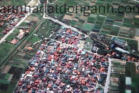 Đất 2 mặt tiền tại Nam Hồng. Diện tích 60 m2, giá 13 triệu/m2 có thương lượng