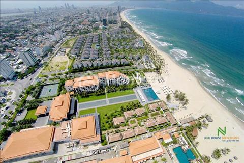 Saphia-Từ 34 triệu/m2-Mặt tiền đường Võ Nguyên Giáp- Đối diện sòng bài Crowne Plaza, tthn APEC