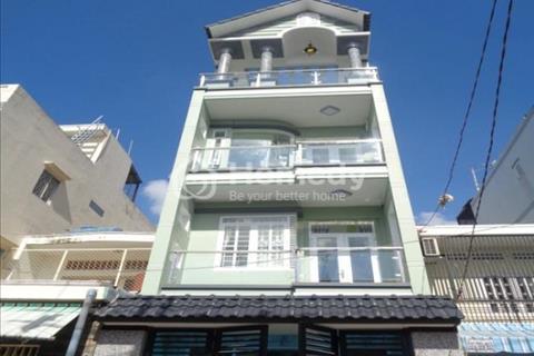Nhà 1 sẹc Lê Văn Qưới, nhà mới đẹp đúc 4 tấm giá 3,9 tỷ còn thương lượng ít