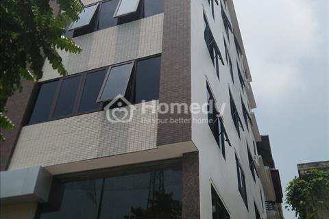 Cho thuê văn phòng tòa nhà 7 tầng Trần Duy Hưng