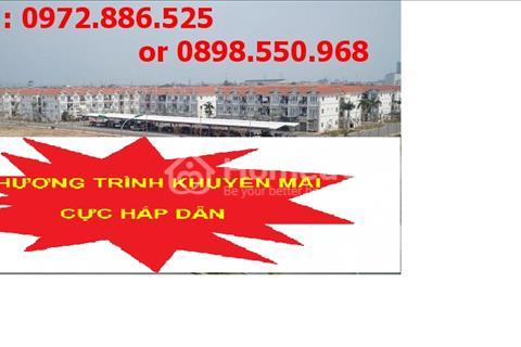 Rẻ quá ! Liền kề Pruksa Town, cơ hội đầu tư sinh lợi cao nhất Hải Phòng, chỉ 10tr/m2