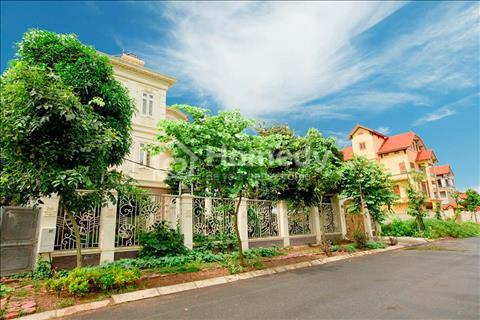 Bán nền đất liền kề 100 m2 vị trí đẹp giá hợp lý tại V - Green City