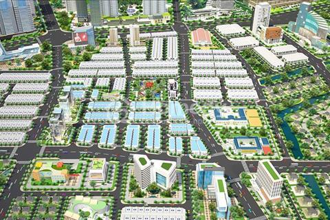 Đất nền khu đô thị Singa City, tiền đường Trường Lưu. Giá chỉ từ 16tr/m2, tặng 1 - 2 cây vàng SJC