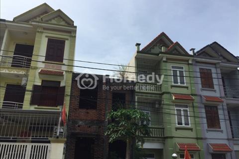 Bán nhà xây thô 2 tầng tại Việt Mỹ Bãi Cháy Quảng Ninh