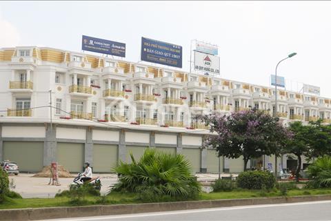 Cho thuê nhà mặt phố Lê Văn Lương kéo dài – Dự án kinh doanh 24/24h