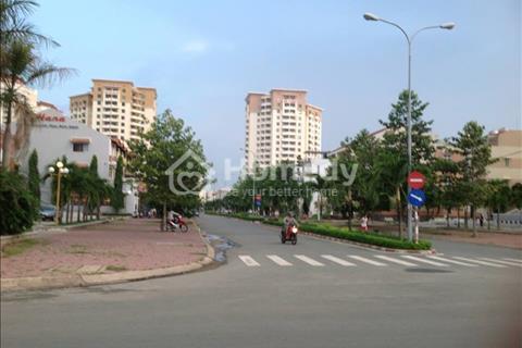 Cần tiền kinh doanh bán gấp lô đất nền khu đô thị Topia Garden Khang Điền