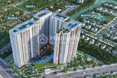 Bán căn hộ Jamila Khang Điền, liền kề Mai Chí Thọ, chiết khấu 2%, tặng nội thất