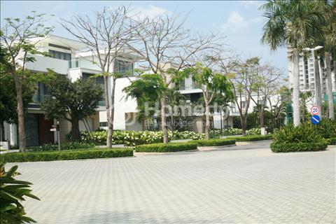 Cần bán gấp biệt thự Lucasta, đất 10 x 17,5 m, 1 trệt 2 lầu, hoàn thiện ngoài giá 8,45 tỷ