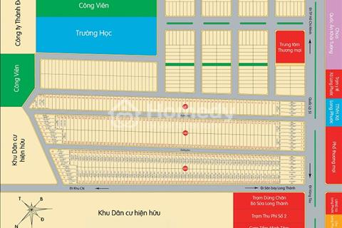Khu dân cư Alibaba Long Phước 13