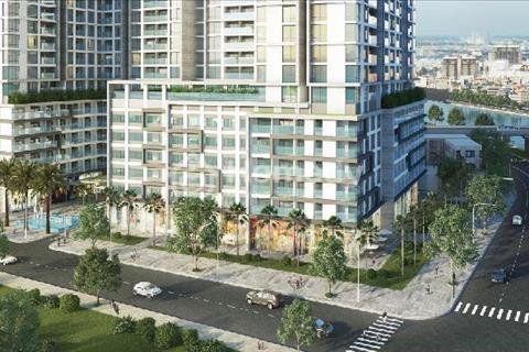 Văn phòng hạng A trung tâm Thành phố, 35 m2, cho thuê 25 USD/m2, sổ hồng