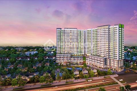Officetel Moonlight Boulevard mặt tiền Kinh Dương Vương Bình Tân