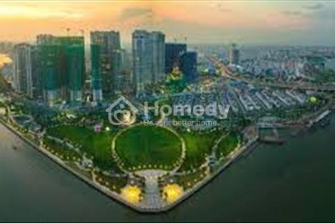 Chính chủ bán gấp căn hộ Vinhomes Central Park, 3 phòng ngủ, 115 m2, 5,75 tỷ