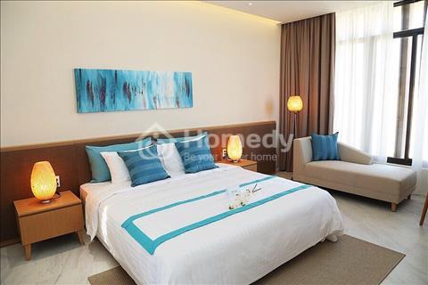 Cần tiền đầu tư sang nhượng lỗ vốn căn biệt thự cao cấp full nội thất ngay trung tâm biển Nha Trang