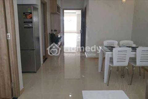 Cho thuê căn hộ 2 phòng ngủ 70 m2 tòa Thăng Long Victory full nội thất