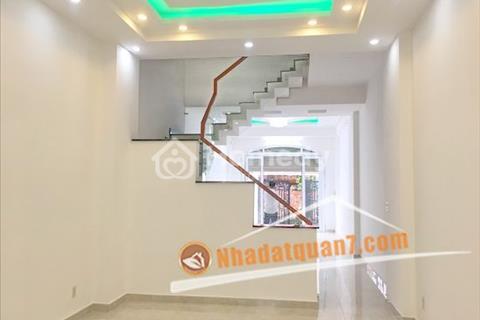 Cần bán gấp nhà phố hiện đại 3 lầu, mặt tiền đường số 39, Bình Thuận, Quận 7