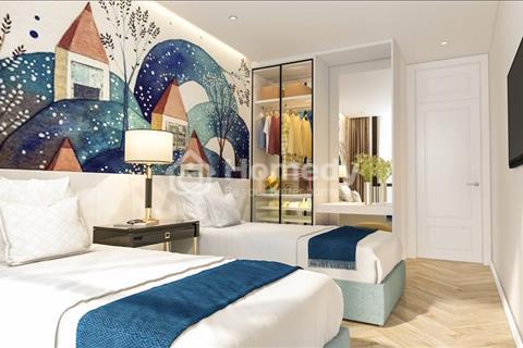 Coco WonderLand Resort - Cam kết lợi nhuận tối thiểu 12%/năm trong 8 năm liên tục