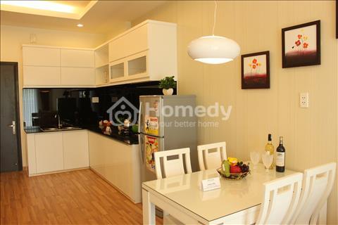 Cho thuê The Harmona, Quận Tân Phú, 50 m2,1 phòng ngủ. Giá thuê 8 triệu/tháng