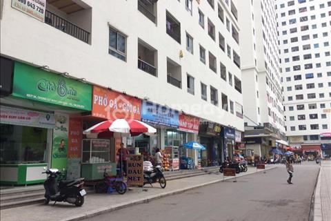 Cần bán gấp Kiot khu HH Linh Đàm kinh doanh cực tốt