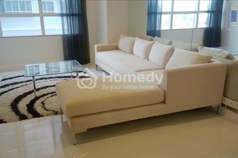 Cho thuê căn hộ Sunrise City, diện tích 150 m2 giá 29 triệu/tháng nội thất châu Âu 3 phòng ngủ