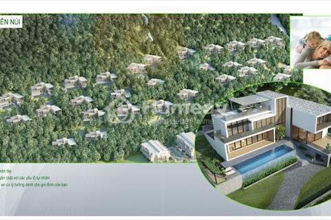 Bán đất nền biệt thự Quy Nhơn, 2,8 tỷ, CK 30 triệu