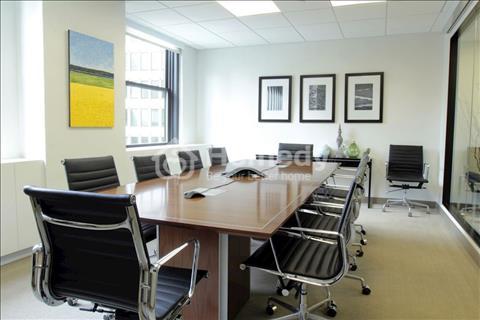 Văn phòng mới trọn gói giá dịch vụ cực rẻ tại Trần Đại Nghĩa