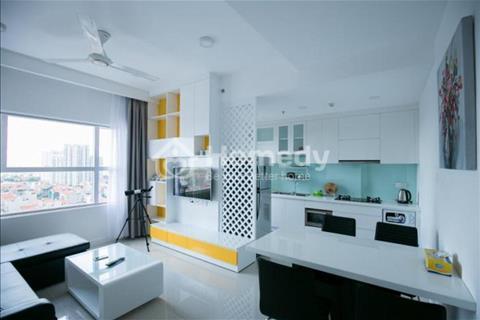 Cho thuê nhanh căn hộ Sunrise City 2 phòng ngủ 97 m2, giá cực tốt: 20 triệu/tháng