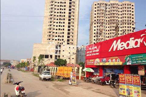 Tặng ngay 5 chỉ vàng khi mua chung cư Lộc Ninh Singashine trả góp 4 triệu/ tháng