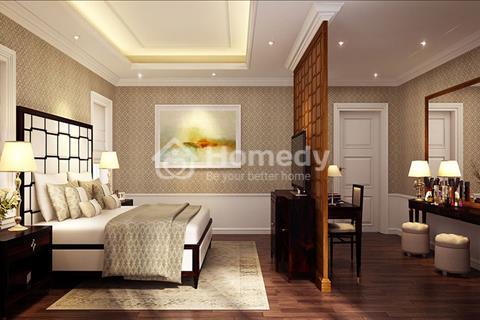 Căn hộ M-One Gò Vấp, chỉ 160 căn suất nội bộ, vị trí ngay Phạm Văn Đồng