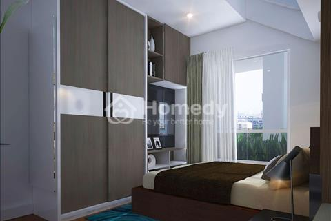 Bán căn penthouse tầng 18 view sông Hàn được sở hữu tầng thượng