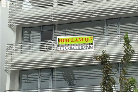 Cho thuê nhà phố thương mại Him Lam, 10 x 20 m thiết kế văn phòng đường D1 giá 6.000 $