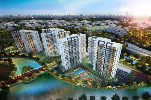 Mizuki Park - Nam Long sở hữu ngay chỉ với 400 triệu (thanh toán 30% nhận nhà)