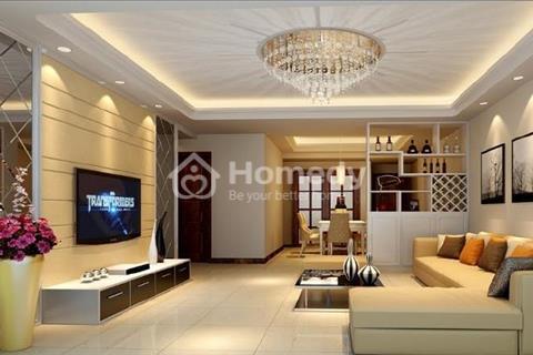 Bán căn hộ B1802 tòa nhà M3 - M4 Nguyễn Chí Thanh, full nội thất